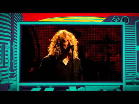 Led Zeppelin Celebration Day (TV spot)