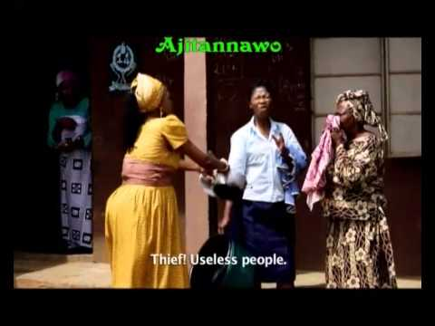 Ajitannawo By Bukky Amos Film Productionz