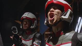 Ultraman Dyna - Episode 17 - English Sub [TV-NIHON]