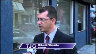 PUC TV Goiás - A alta do dólar nesta semana 13 02 15