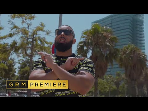 Clue x Moelogo – Looking For Something [Music Video] | GRM Daily