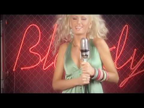 ANDREEA BANICA - DANSEZ, Dansez (видео)