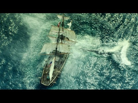 In the Heart of the Sea (TV Spot 1)