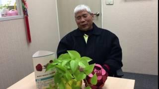 助聽器桃竹苗 李先生