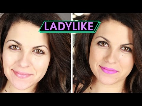 When Girls Do Each Other's Makeup..