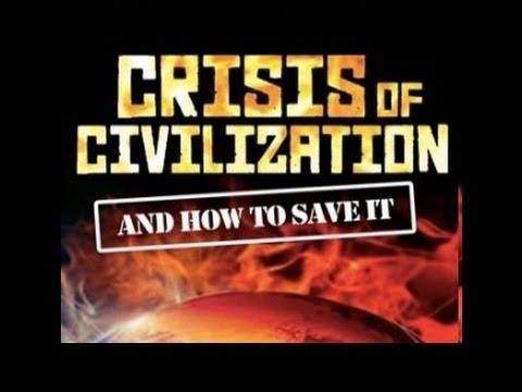 Kryzys cywilizacji   - dok. lektor pl