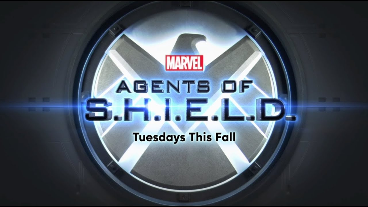 maxresdefault Marvels Agents of S.H.I.E.L.D. ist woah!