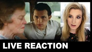 The Devil All The Time Trailer REACTION by Beyond The Trailer