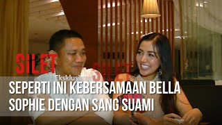 Video SILET - Seperti Ini Kebersamaan Bella Sophie Dengan Sang Suami [24 April 2019] MP3, 3GP, MP4, WEBM, AVI, FLV September 2019