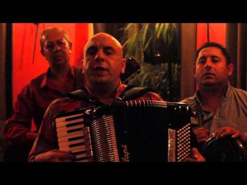 Gypsy jazz - Venci Takev and Neno Iliev band