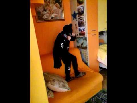 Wrestling con i fessi (видео)