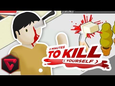 para - He encontrado unos juegos muy muy divertidos que me han encantado, el objetivo principal del juego es acabar con nuestra vida en menos de 5 minutos de una forma muy cómica y sangrienta jajaja,...
