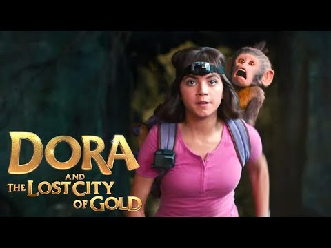 Dora and the Lost City of Gold Trailer #2