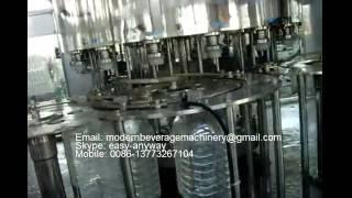 3L-10L Mineral water bottling plant