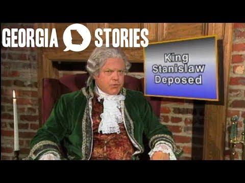 Establishing the Colony of Georgia | Georgia Stories