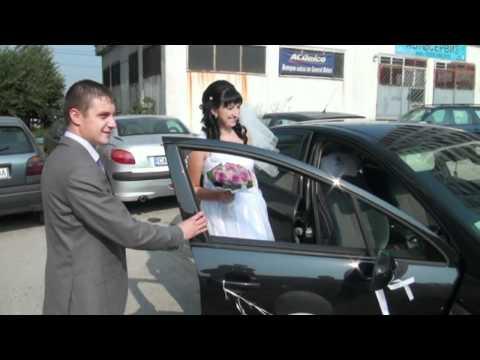 Сватбата на Павлина и Борислав