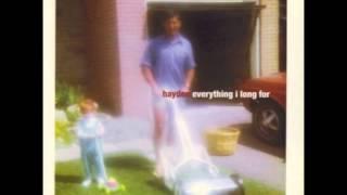 Download Lagu Hayden - Hardly Mp3