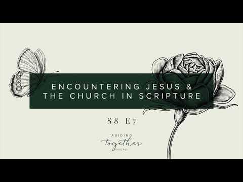 Encountering Jesus & the Church in Scripture - Season 8 , Episode 7
