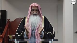 Ask Islam   Ramadhan: The pillars of Fasting