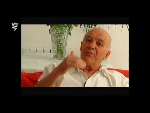 Leon Yehuda Djian, rescapé de la Shoah, raconte la grande rafle du 23 janvier 1943 à Marseille
