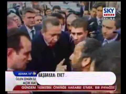 "Tayyip Erdogan The ""Charismatic"" Leader - English Subtitles Enabled"