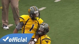 Only One (Tavon Austin Senior Highlights)