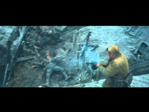 STALINGRAD (2013) Epic battle HD