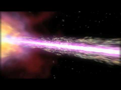 The Fabric of Space-Time