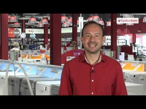LAURASTAR Pulse, S7A en S5A - Systèmes de repassage - Notre vidéo produit Vandenborre.be