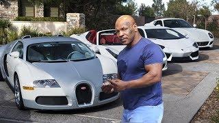 Video Mike Tyson's Lifestyle ★ 2018 MP3, 3GP, MP4, WEBM, AVI, FLV Februari 2019
