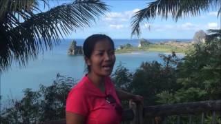 Hienghene New Caledonia  city images : Hienghene, New Caledonia (เที่ยวทางภาคตะวันออกเฉียงเหนือของป