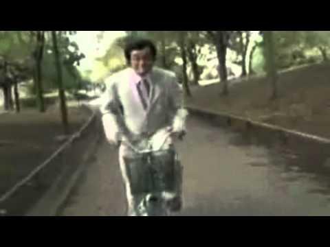 野見さんキックボード&自転車