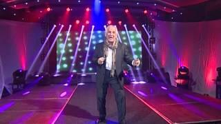 Veli Sahiti TRIX (1) - GEZUAR 2014 - ZICO TV HD