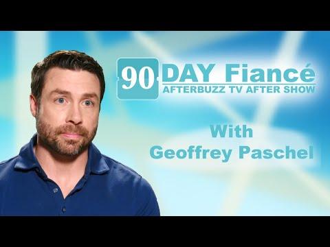 90 Day Fiance Special w/ Geoffrey Paschel | AfterBuzz TV