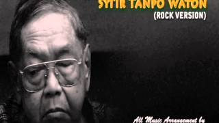 Syiir Tanpo Waton Rock Version Video