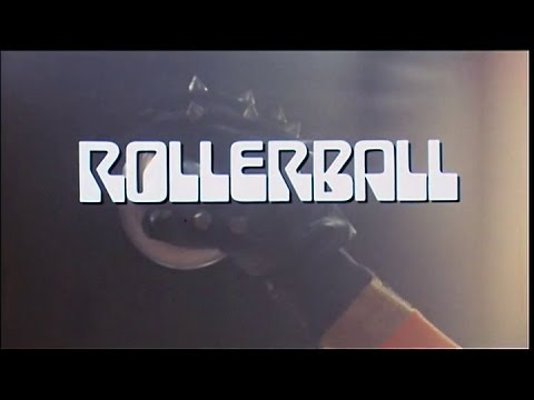 ROLLERBALL - (1975) Trailer