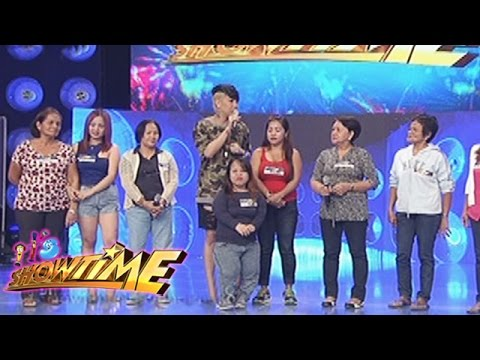 It's Showtime: Vice recalls his mother's sacrifices