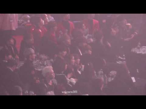 Video seoul music awards 2017  BTS ASTRO GOT7 reaction to Twice download in MP3, 3GP, MP4, WEBM, AVI, FLV February 2017