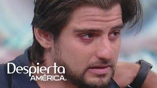El oftalmólogo Luis Villani habló sobre lo primero que debe hacer una persona si un cuerpo extraño se encuentra dentro del ojo.SUSCRÍBETEhttp://bit.ly/20L91KL Síguenos enTwitterhttps://twitter.com/DespiertaAmericFacebookhttp://facebook.com/despiertamericaVisita el sitio oficialhttp://www.univision.com/shows/despierta-america/inicio En Despierta América encontrarás, tips de belleza, recetas, invitados famosos, entrevistas exclusivas , noticias, rutinas para ponerte en forma y  mucha diversión. Karla Martínez, Alan Tacher, Satcha Pretto, Johnny Lozada, Ana Patricia y Francisca te esperan todos los días de Lunes a Viernes 7AM/6C por Univision