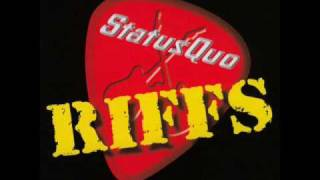 Status Quo - I Fought The Law