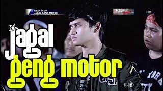 Video JAGAL GENG MOTOR - Kisah Nyata MP3, 3GP, MP4, WEBM, AVI, FLV Juli 2018