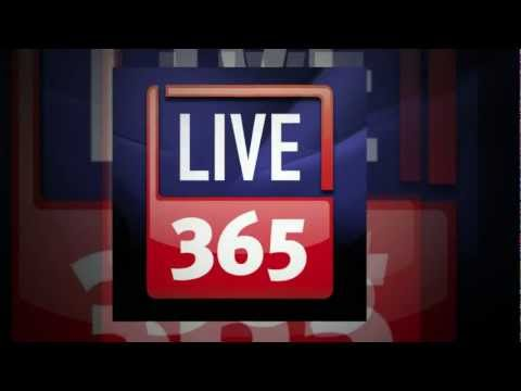 Video of Live365 Radio