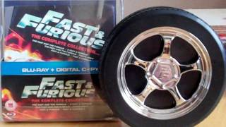 Nonton Fast & Furious The Complete Collection Blu-Ray Tyre Boxset Film Subtitle Indonesia Streaming Movie Download