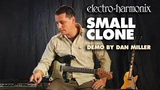 Electro Harmonix Small Clone Video