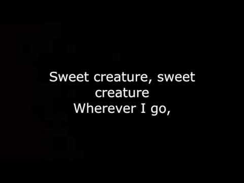Harry Styles - Sweet Creature - Lyrics