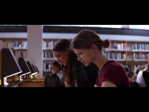 Thelma - Trailer OV STBIL