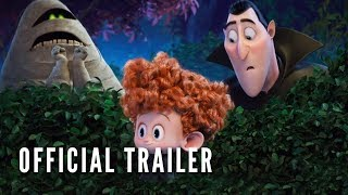 Nonton Hotel Transylvania 2   Official Trailer  Hd  Film Subtitle Indonesia Streaming Movie Download