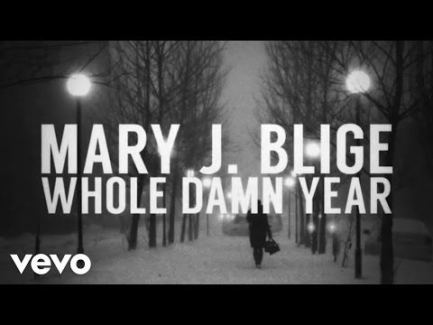Whole Damn Year (Lyric Video)