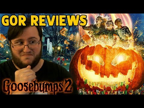 Goosebumps 2: Haunted Halloween (2018) Movie Review (Another Sony Cash Grab?)