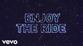 Thumbnail for Krewella — Enjoy The Ride (Official Lyric Video)